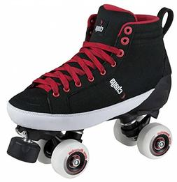 Chaya Karma Outdoor Park Roller Skate with Dual Center Mount