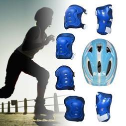 Kids Sports Safety Protective Gear for Skateboard Balance Ca