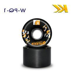 KL skate/Roller derby wheel/Roller skate/durable Quad wheel