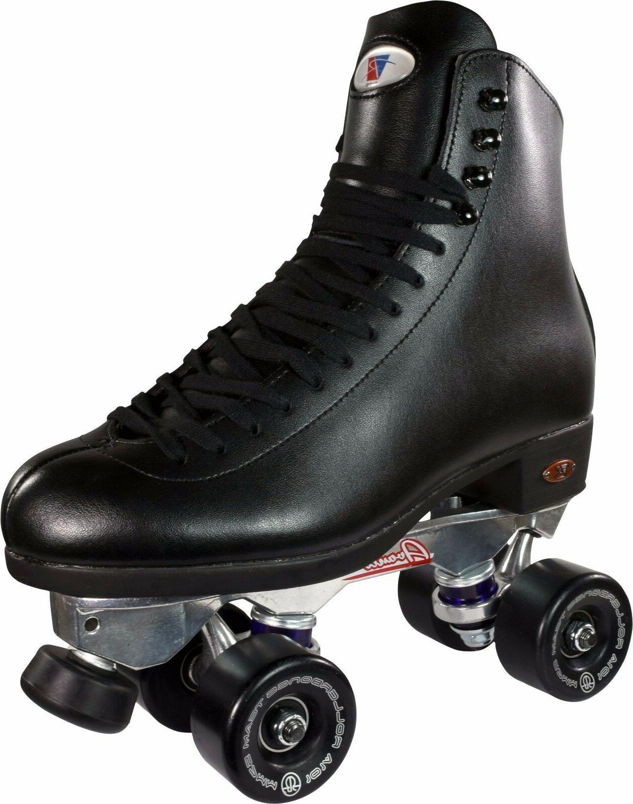 120 avanti team roller skates men size