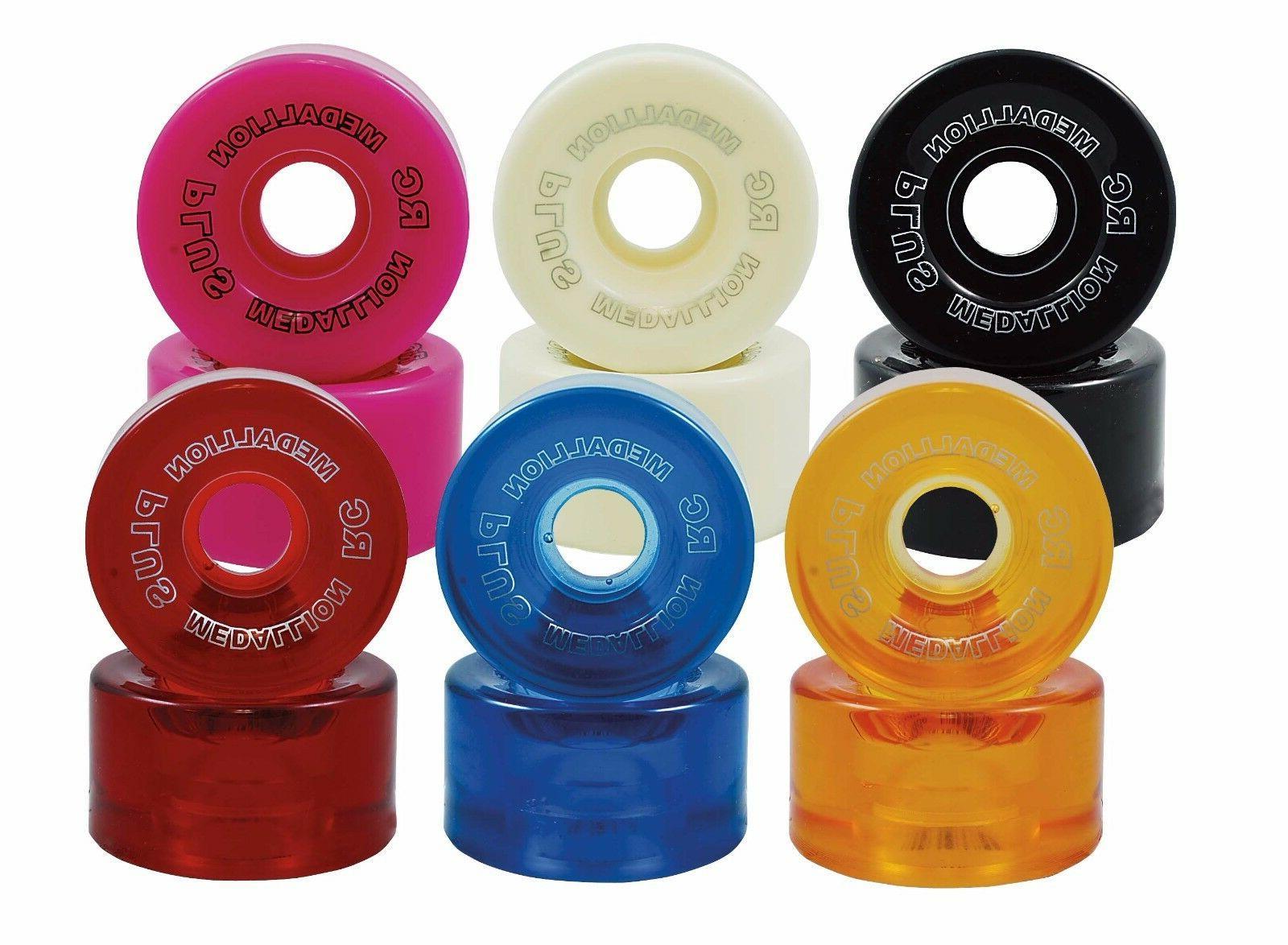Riedell 120 Roller Skates Men - Large