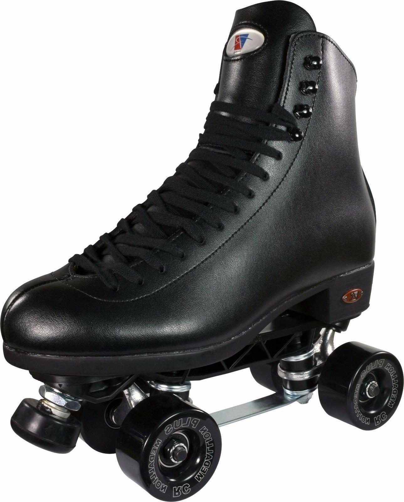 120 medallion roller skates men size 4