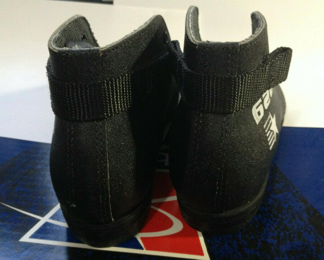 RIEDELL 122 BOOT ONLY CHILD'S MEDIUM NEW IN BOX