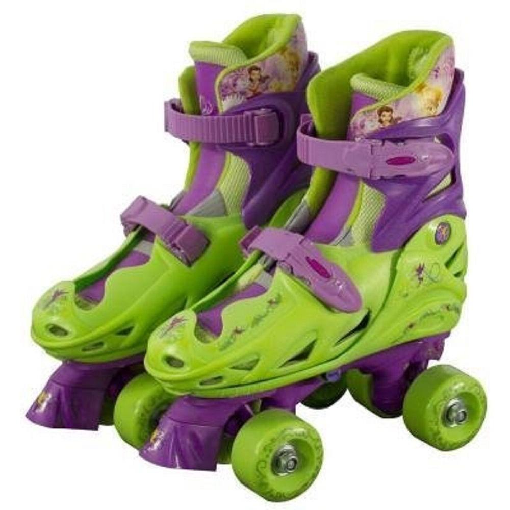 160245 fairies classic quad roller