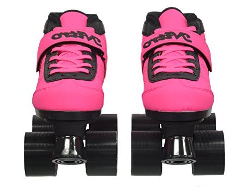 Turbo Outdoor Skates Bundle