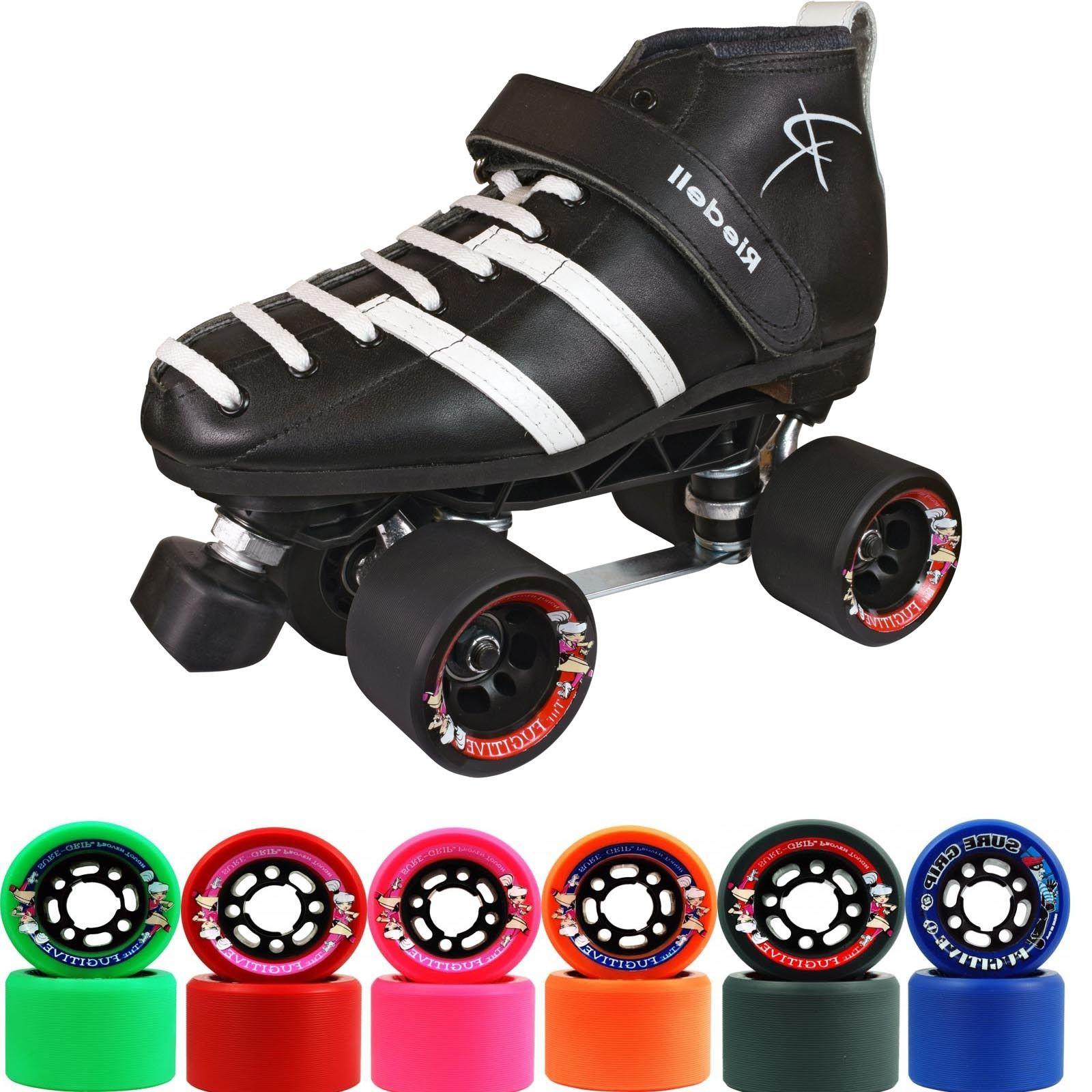 265 sunlite fugitive roller derby skates men