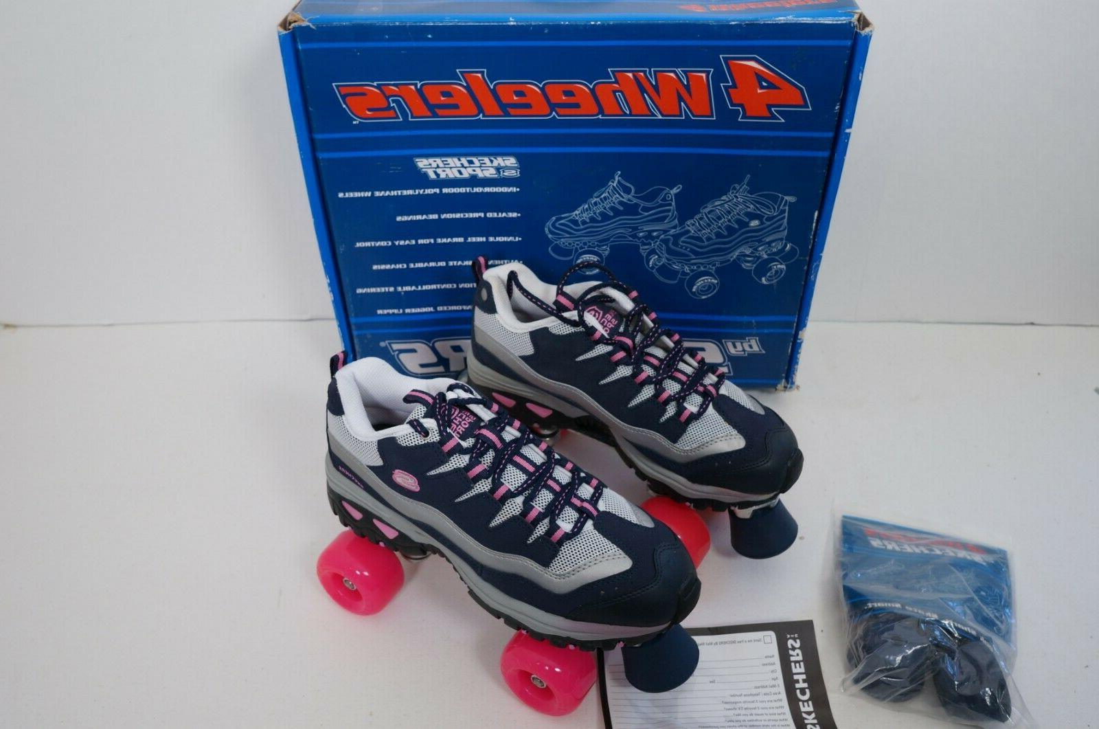 skechers roller skates review