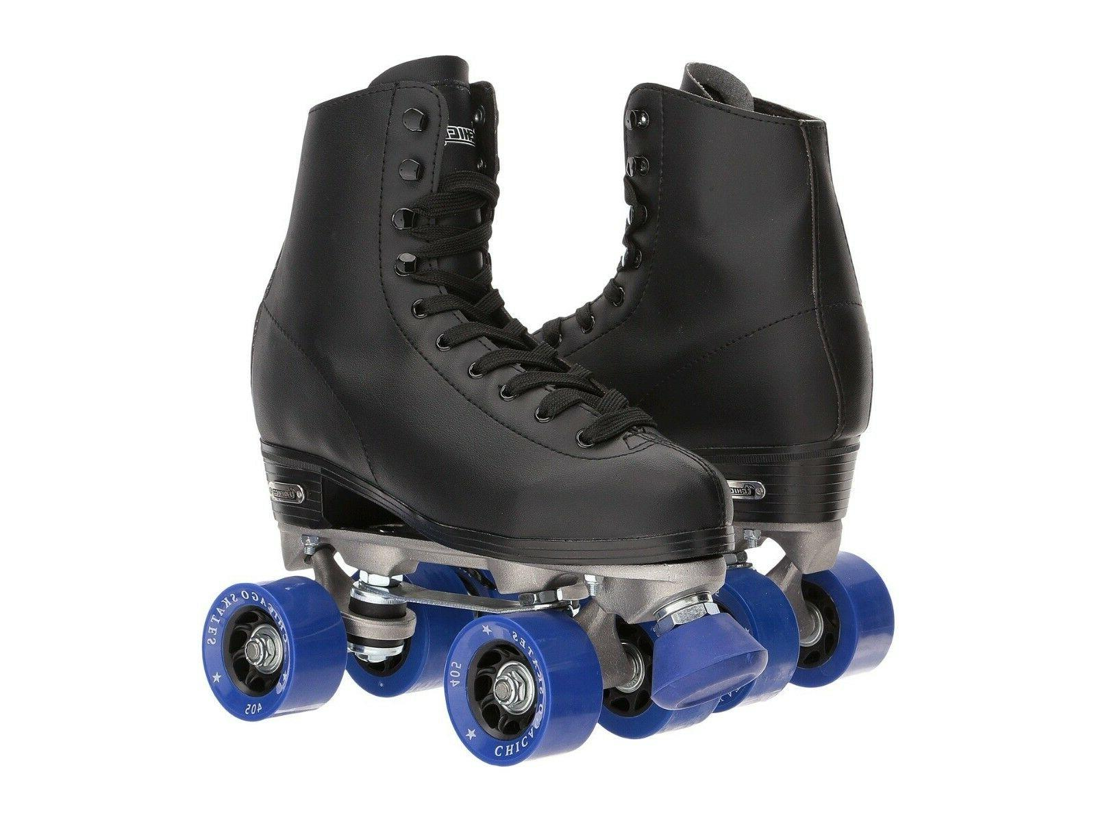 405 indoor outdoor roller skates size 1
