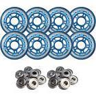 78a roller inline skate wheels