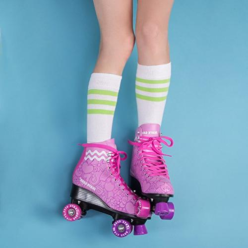 Cal Outdoor Roller for Youth and