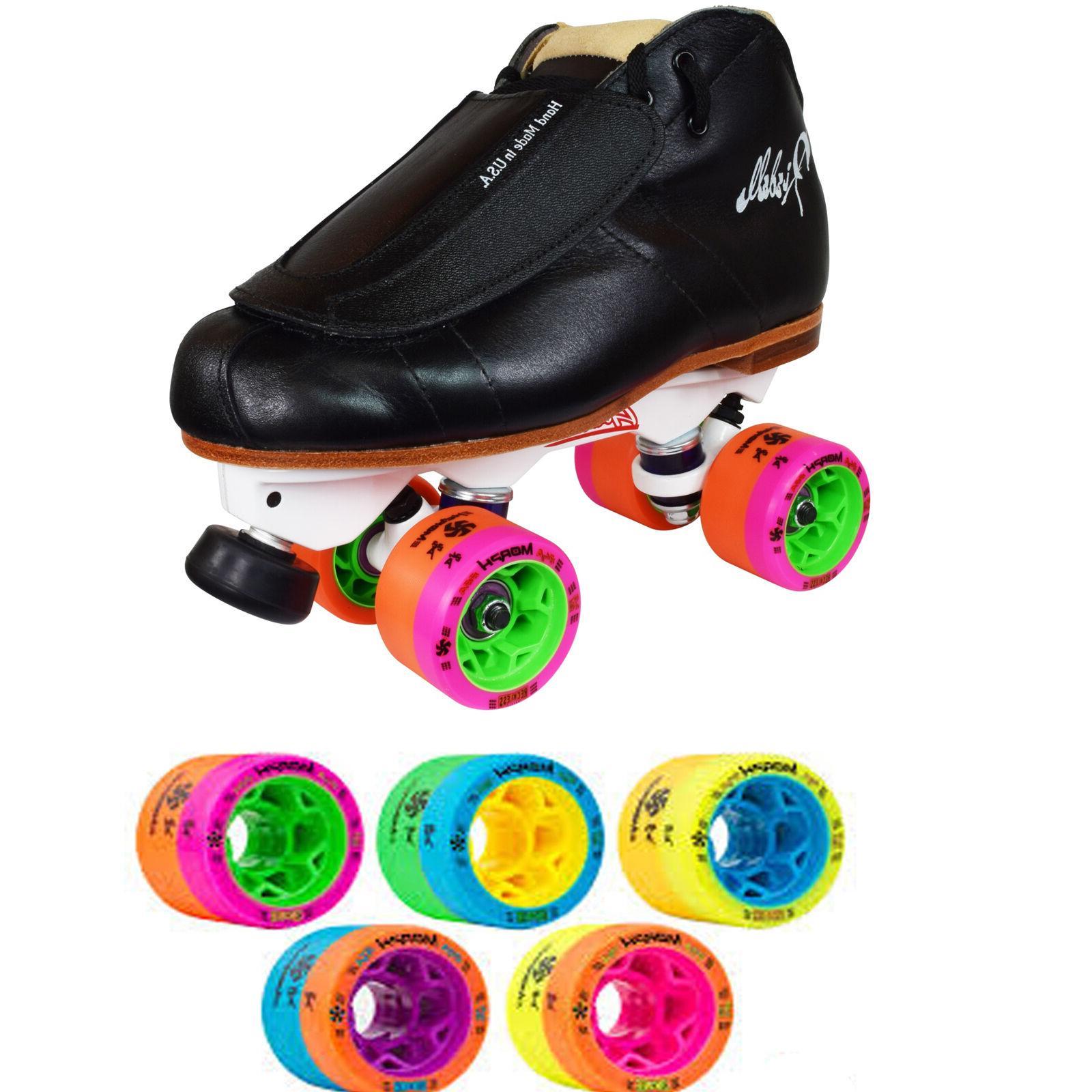 965 avanti magnesium morph speed skates