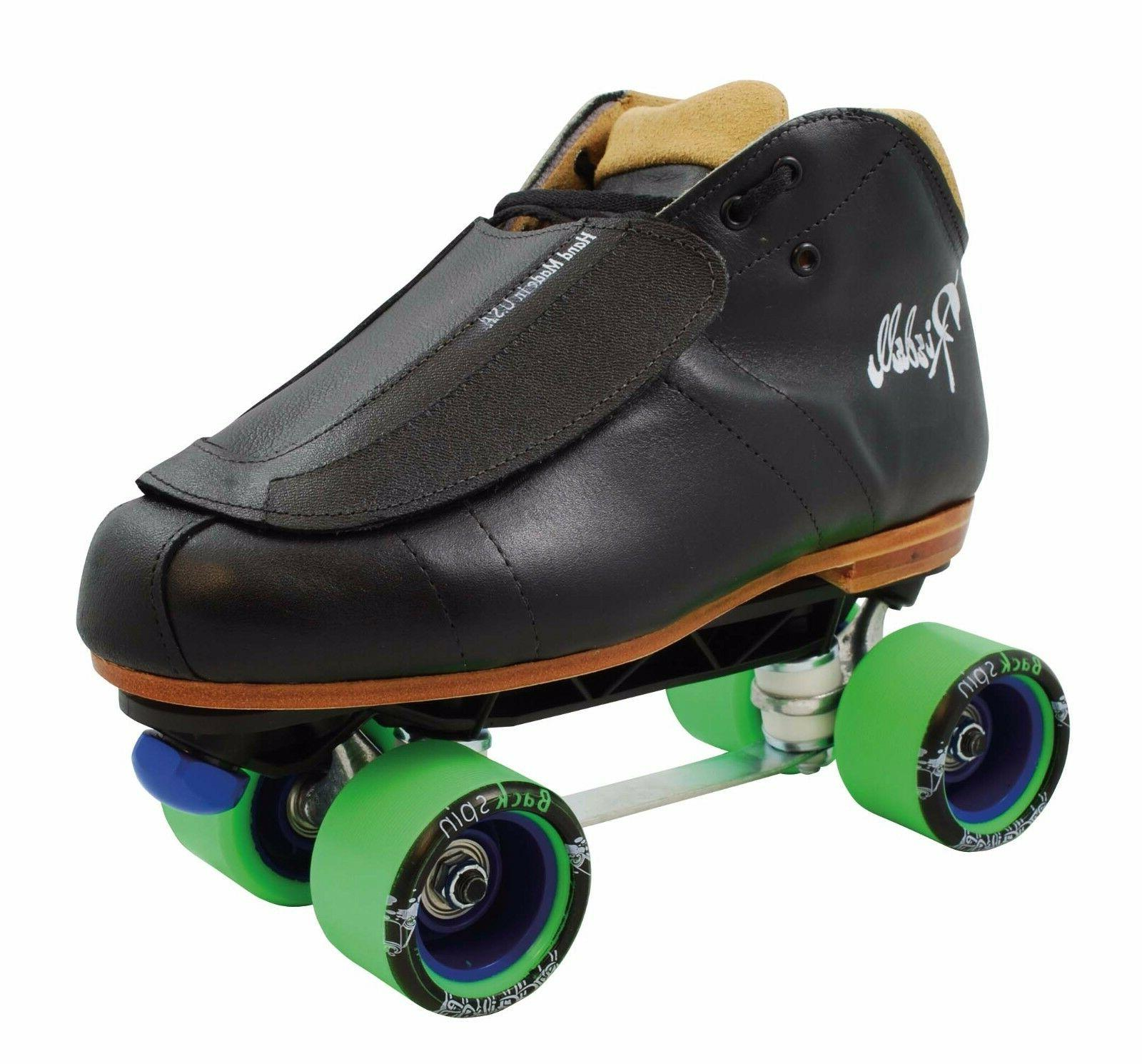 965 sunlite backspin scribble speed skates