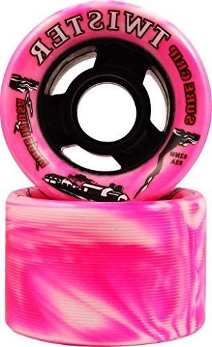 pink spark skate