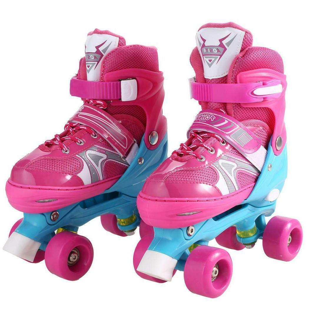 Adjustable Children Roller Roller Blades Size
