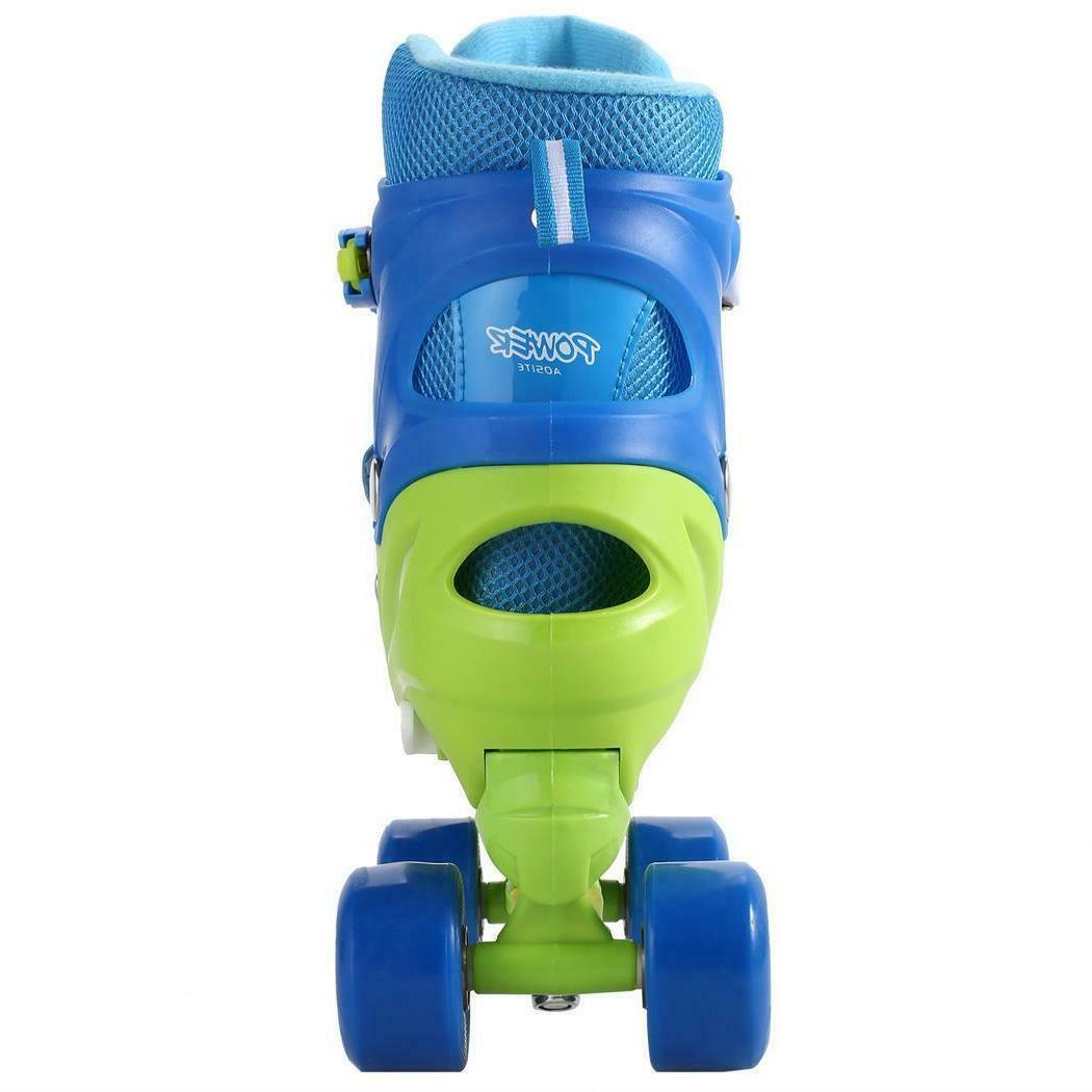 Adjustable Roller Kids Size