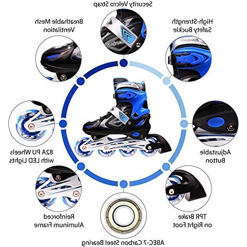 XinoSports for Featuring Front Wheels, Awesome-looking, Safe and For Boys Girls, 60-day Guarantee!