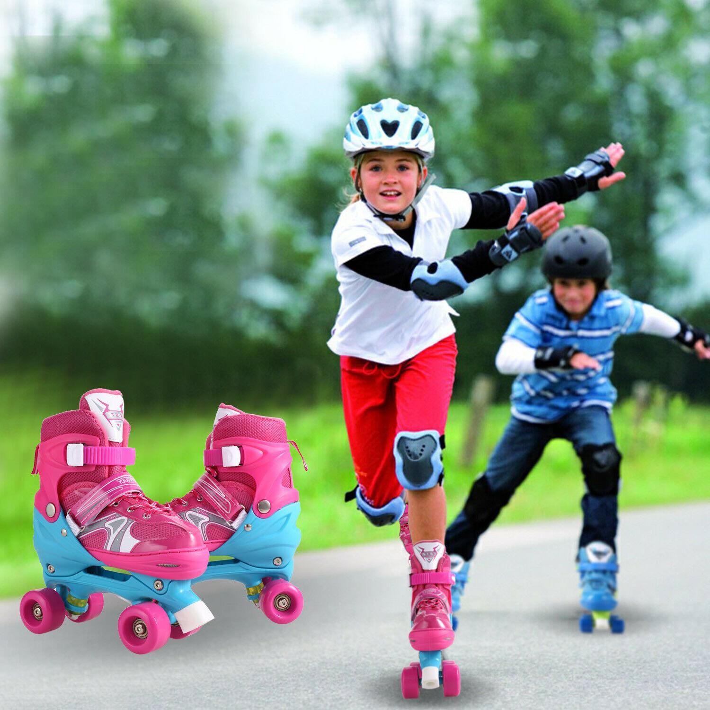 Adjustable Skates Roller Blades Adult Breathable Adult
