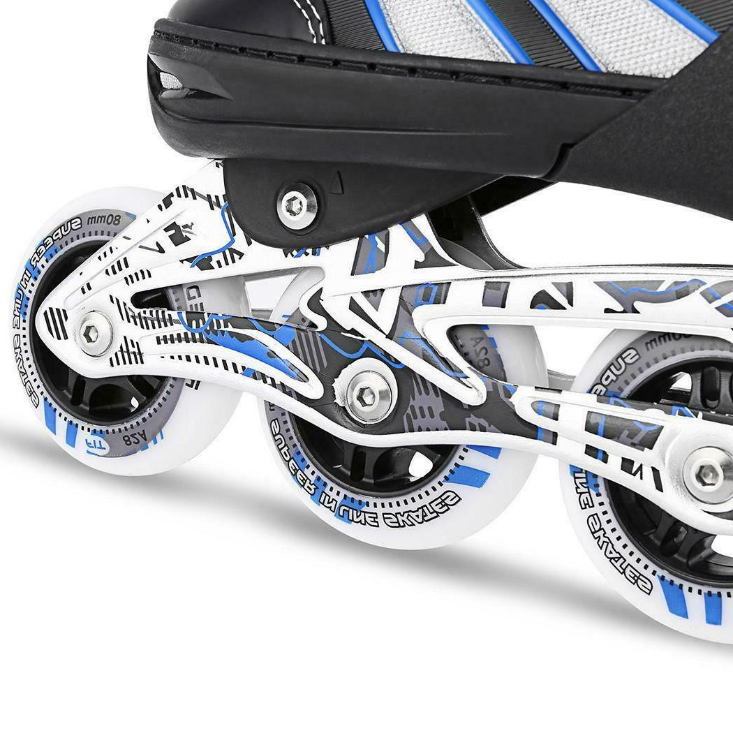 Adjustable Blades Sports for Kids