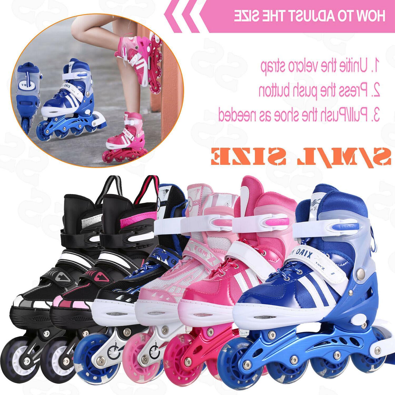 Inline Roller Kids Roller
