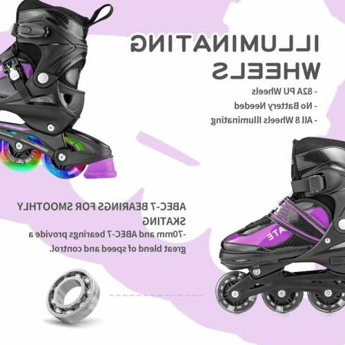 Hiboy Adjustable with All Wheels Kids