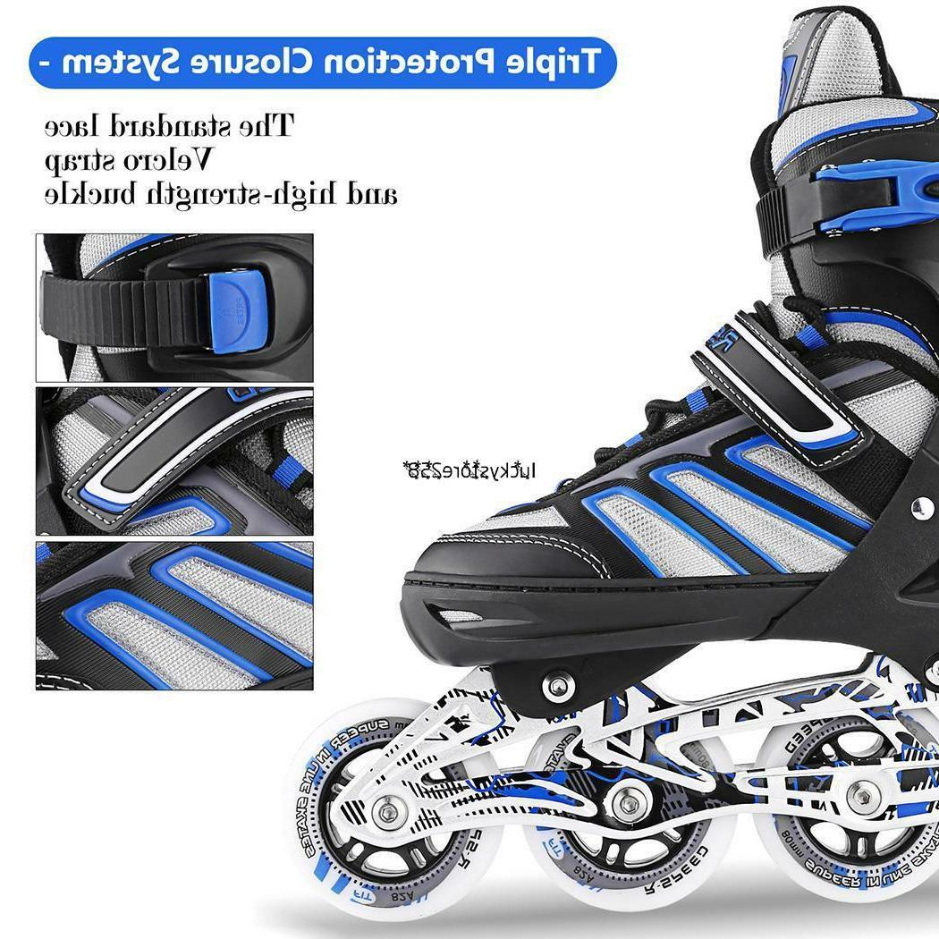 Adult Breathable Size Inline Roller
