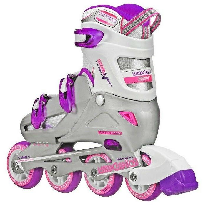 Women Roller Ladies Sports Derby Size 6-9
