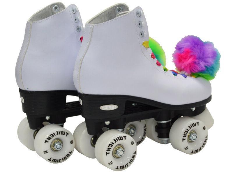 Epic Allure Roller Skates