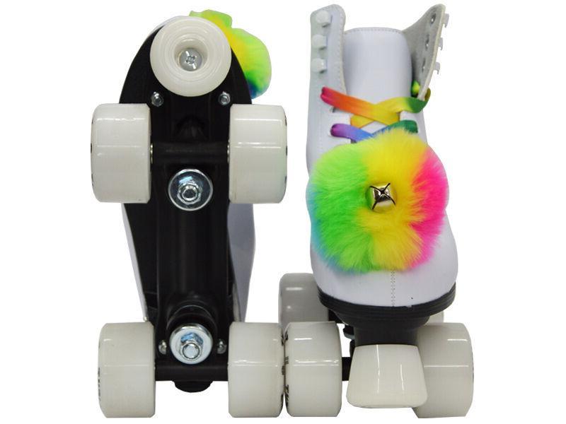 Epic Allure Roller Skates Size 5