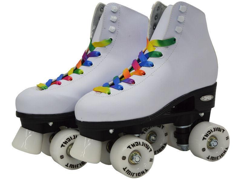 Epic Allure Roller Skates Size