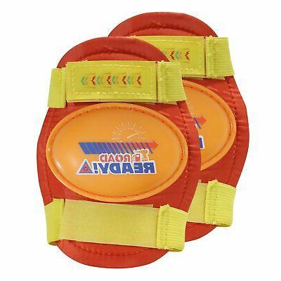 Playwheels Blaze Rollerskate Knee Pads