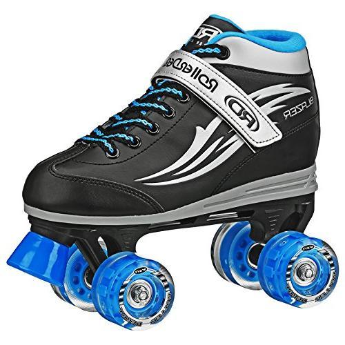 blazer lighted wheel skate