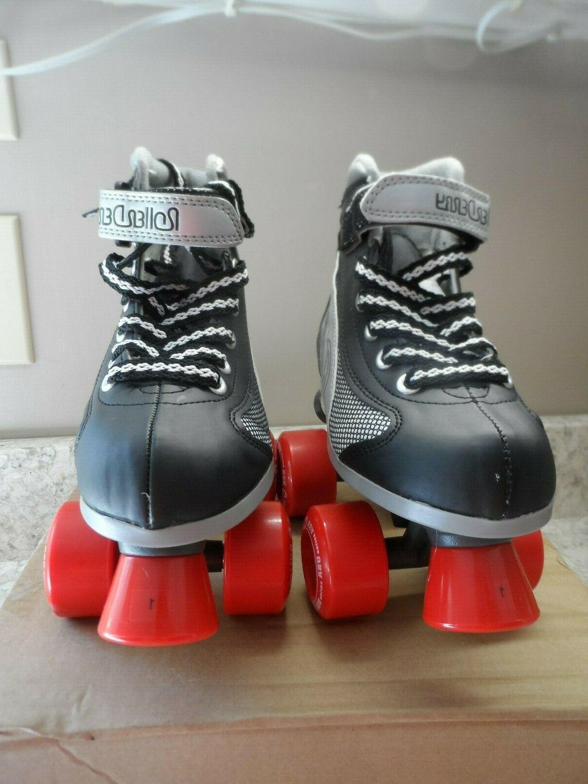 boys firestar roller skates size 1