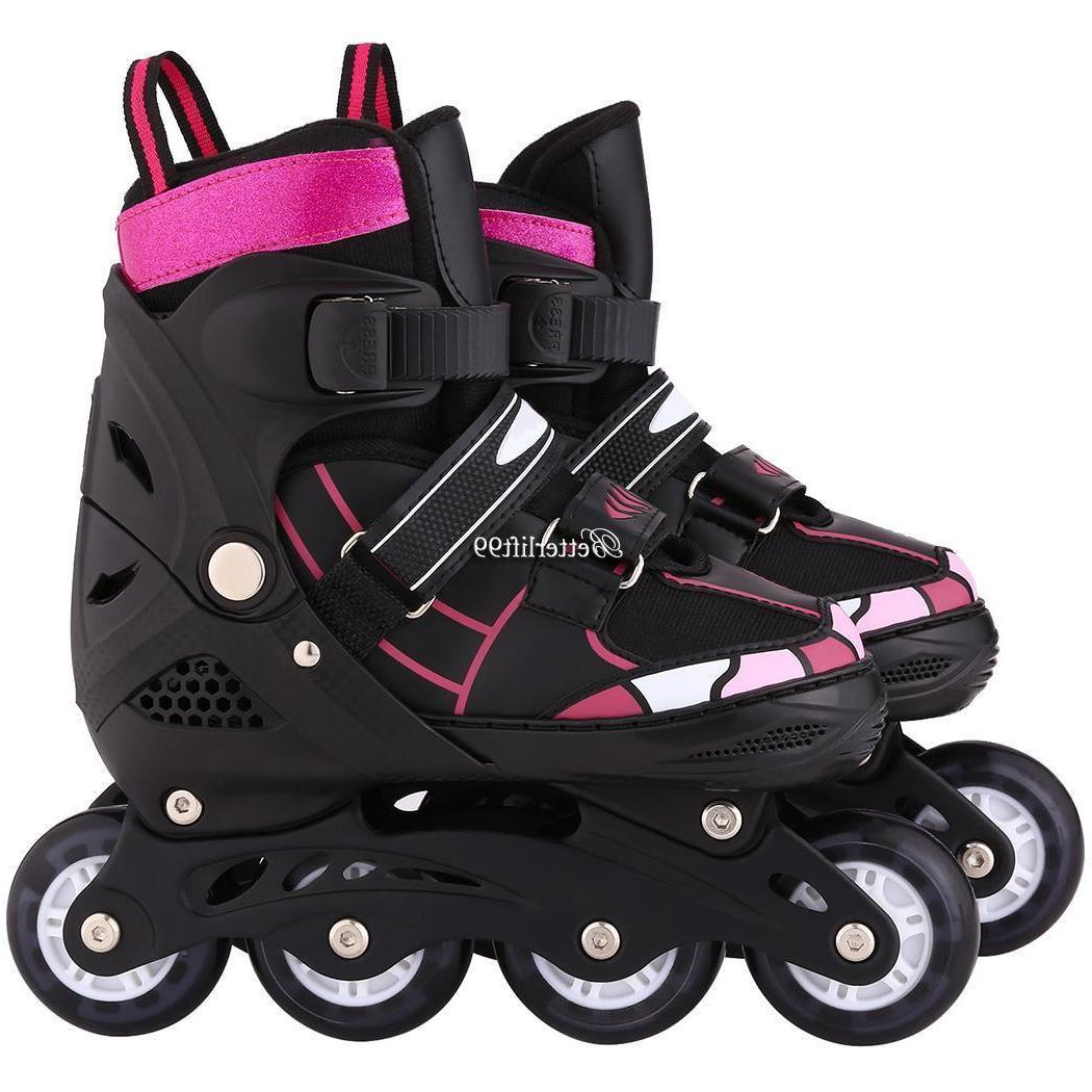 Boys Girls Rollerblade Roller Blades and
