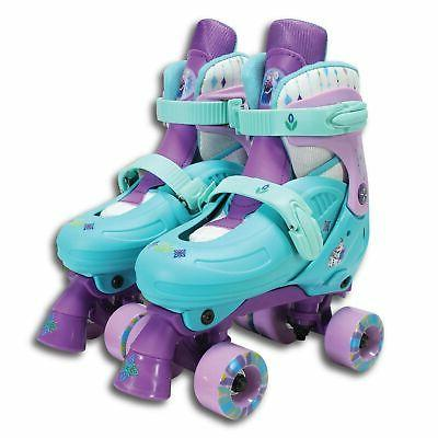 brand new disney frozen kids classic quad