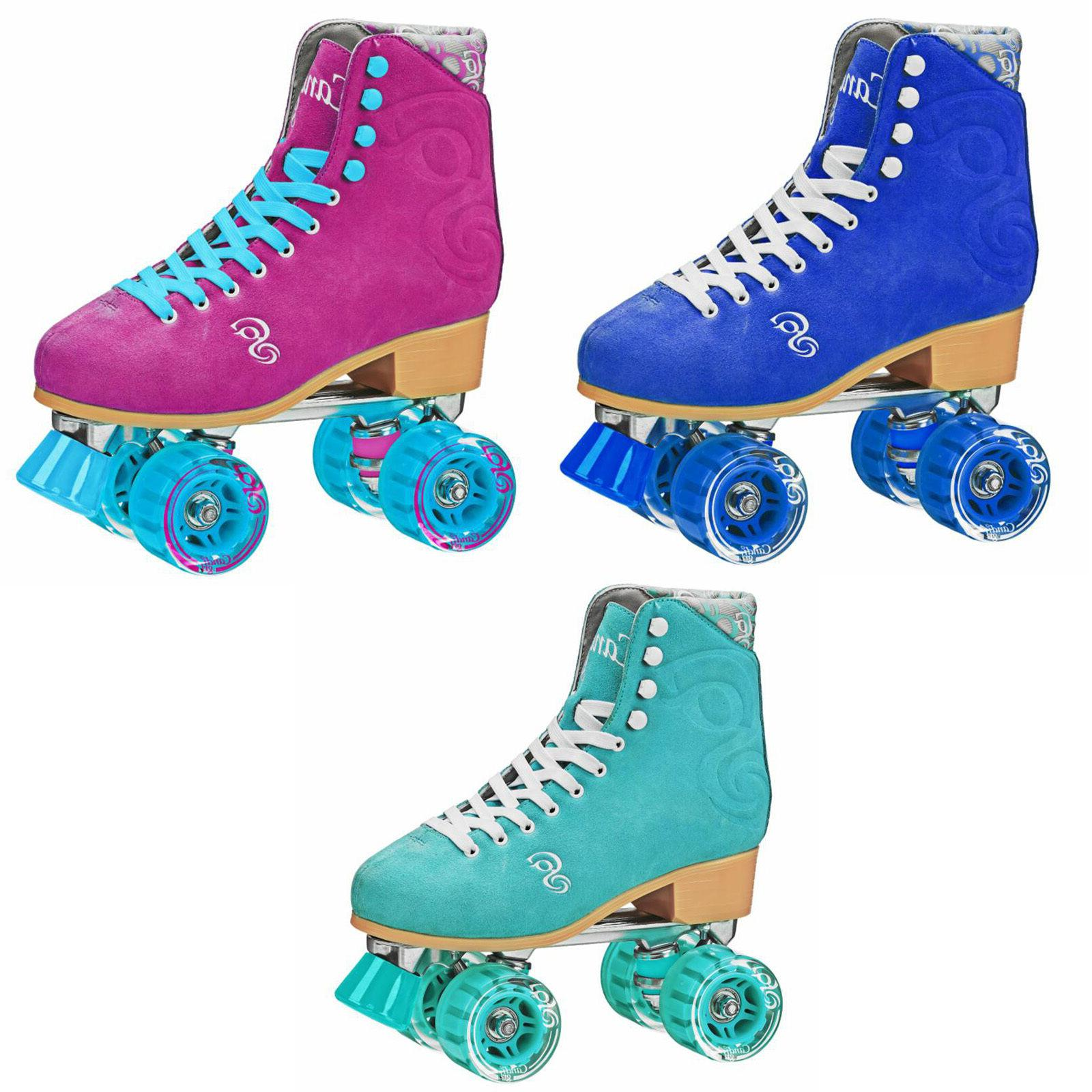 candi girl recreational indoor outdoor roller skates