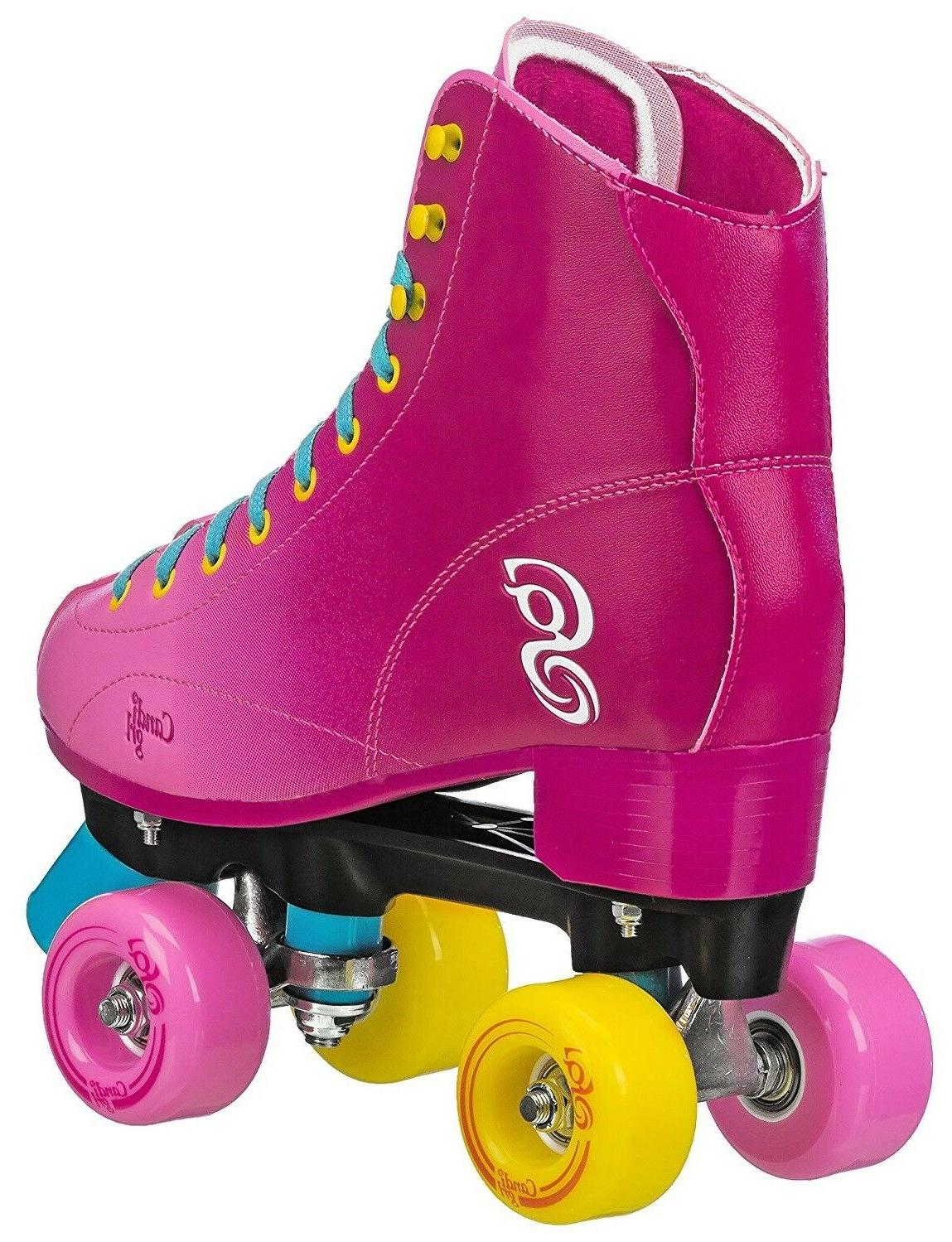 Candi Girl Sabina Outdoor Complete Skates Girls Ladies 5-10