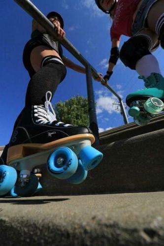 Roller Grl Sabina Artistic Skates Reewind