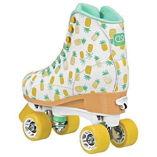 Roller Derby Candi Lucy Skates
