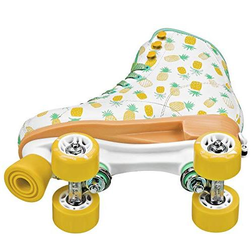 Roller Lucy Adjustable Skates