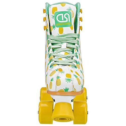 Roller Candi Lucy Adjustable Skates