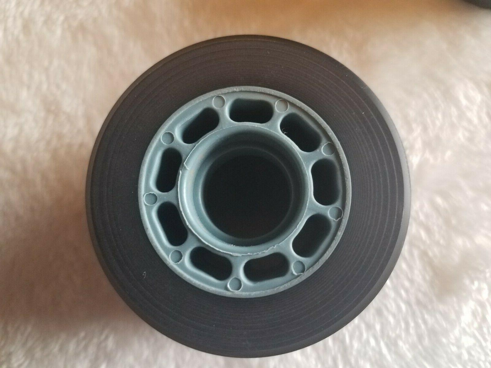 Radar Cayman 62mm Skate Wheels set 7 New