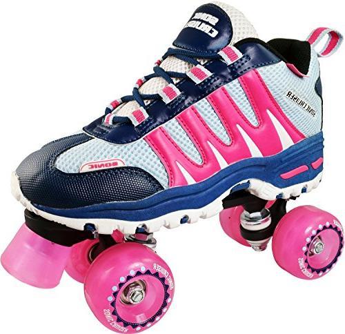 charger quad roller skate