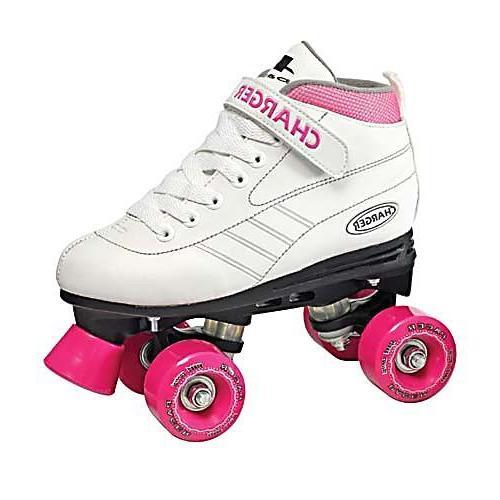 charger roller skates