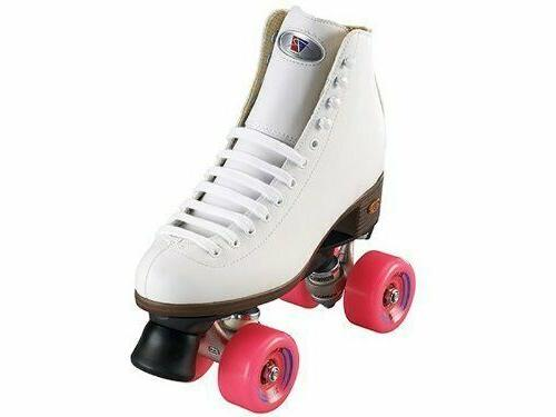 citizen white outdoor skates quad roller skates