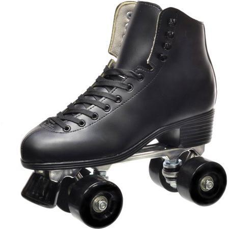 classic black quad roller