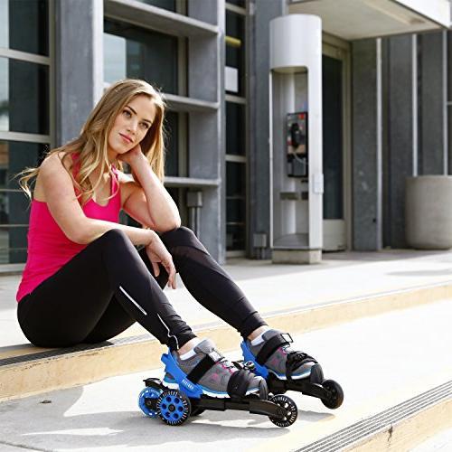 Cardiff Skate Co. Adult Cruiser Skates,