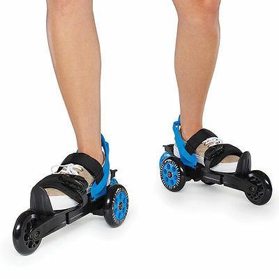 Cardiff Skate Cruiser Skates, Large, Blue