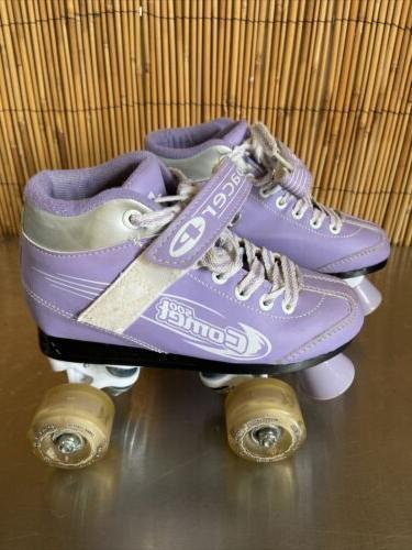 comet light roller skates