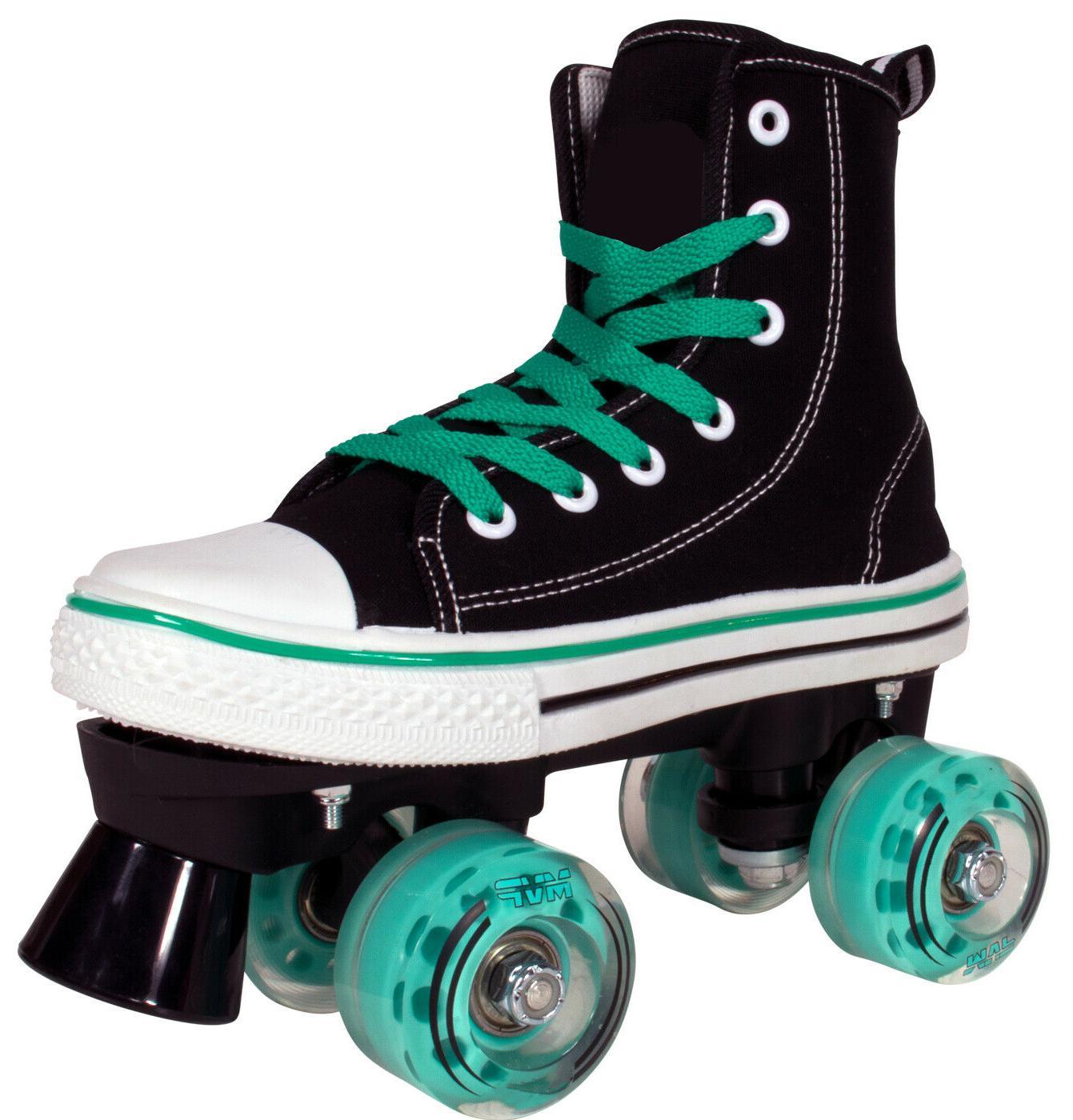 roller quad converse
