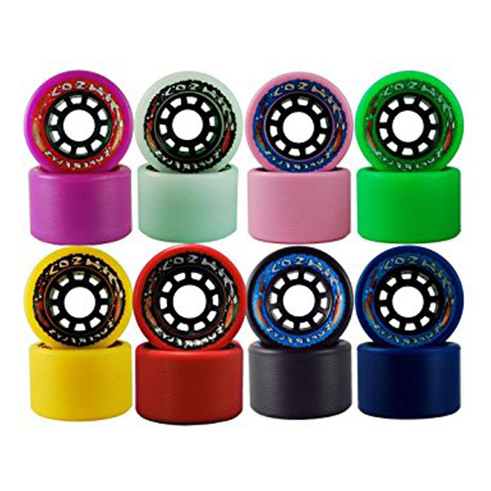 cosmic superfly indoor outdoor roller skate wheels
